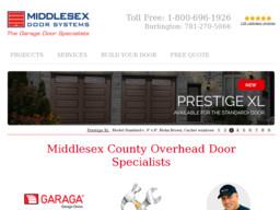 Middlesex Overhead Doors