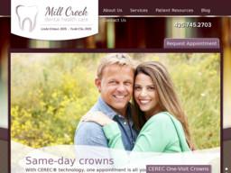 Mill Creek Dental Health Care