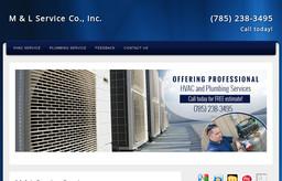 M & L Service Co., Inc.