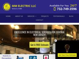 MM Electric, LLC