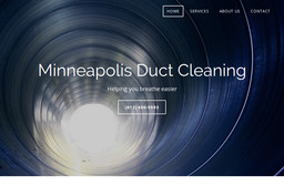 Minneapolis Duct Cleaning