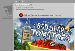 Nutley Little Theatre Inc