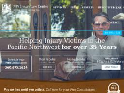 Northwest Injury Law Center