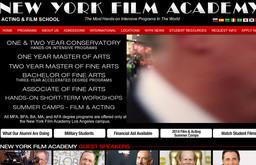 New York Film Academy Union Square