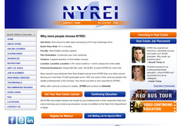 New York Real Estate Institute