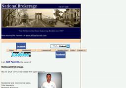 National Brokerage Real Estate