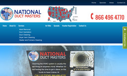 National Duct Masters
