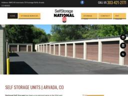 National Self Storage - Denver