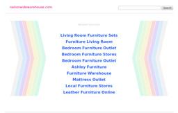 Nationwide Mattress & Furniture Warehouse