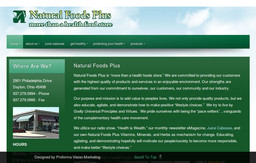 Rick Poole's Natural Foods Plus