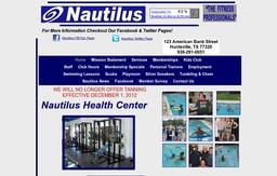 Nautilus Health Center