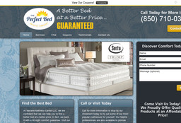 Navarre Mattress Center