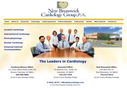New Brunswick Cardiology Group Pa