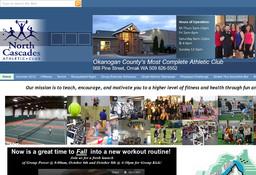 North Cascades Athletic Club