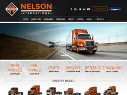 Nelson International Trucks