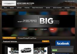 Newcomb Motors Inc