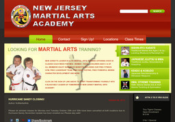 New Jersey Martial Arts Academy
