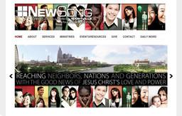 New Song Christian Fellowship