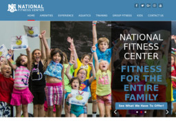 National Fitness Center