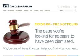 Garces William Attorney