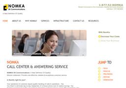 NomKa Call Center