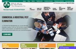 JP McHale Pest Management, Inc.