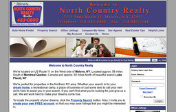North Country Realty