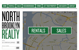 North Brooklyn Realty Corp