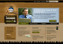 Northern Schools Federal Credit Union
