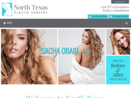 North Texas Plastic Surgery, PA
