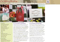 Alegra's Bridal & Invitations