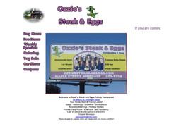 Ozzie's Steak & Eggs