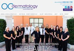 OC Dermatology
