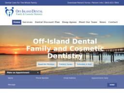 Off Island Dental