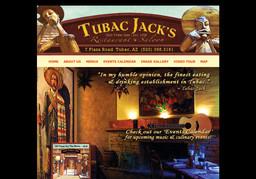 Tubac Jack's Saloon