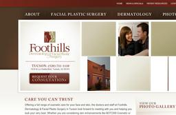 Foothills Dermatology & Facial Plastic Surgery
