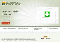 Ozark Natural Science Center