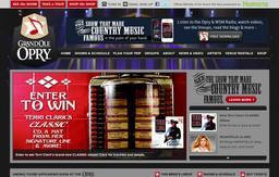 Grand Ole Opry - Theatre Rental Information - Ticket Information