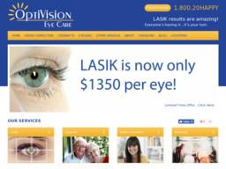 Optivision Eye Care
