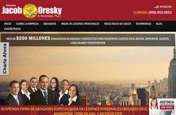 Jacob Oresky & Associates, PLLC