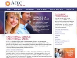 A-TEC Energy Corp