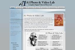 A - 1 Photo Laboratory