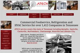 Atech Inc