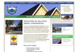 Atlantic Siding & Roofing of Central Florida Inc
