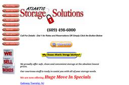 Atlantic Storage Solutions