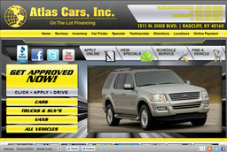 Atlas Cars Inc