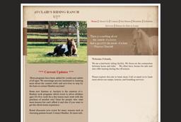 Auclair's Riding Ranch
