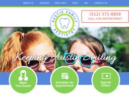Austin Family Dentistry