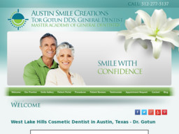 Austin Smile Creaitons