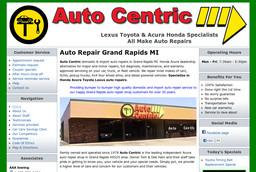 Auto Centric